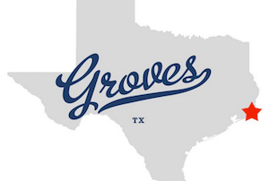 Cheap hotels in Groves, Texas