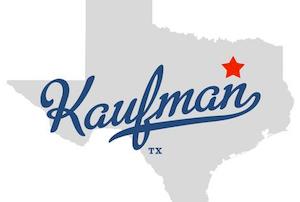 Cheap hotels in Kaufman, Texas
