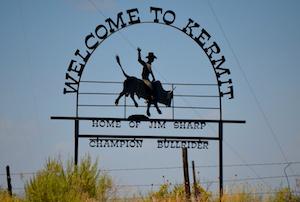 Cheap hotels in Kermit, Texas