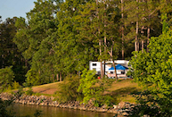 Discount hotels and attractions in Livingston, Texas