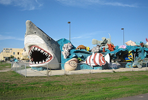 Discount hotels and attractions in Los Fresnos, Texas