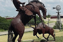 Discount hotels and attractions in Stamford, Texas