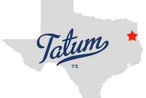Cheap hotels in Tatum, Texas