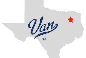 Cheap hotels in Van, Texas