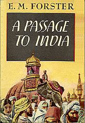 travel books travel inspire forster a passage to india