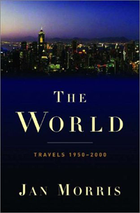 travel books inspire jan morris the world travels