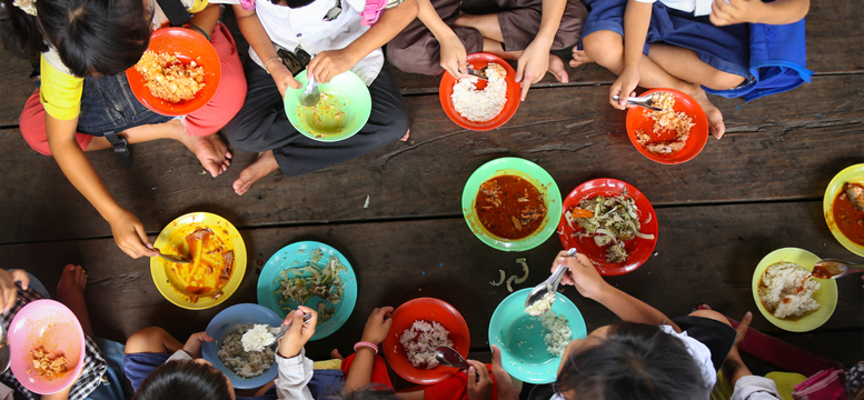The Essential Guide To Cambodian Street Food