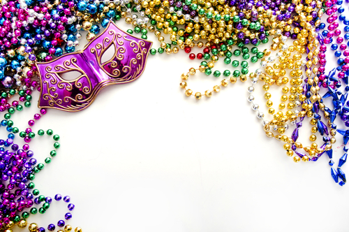 Four Alternative Places To Get Your Mardis Gras Groove ​On!