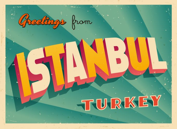 The Stopover: 30 Hours In Istanbul, A Turkish Delight!