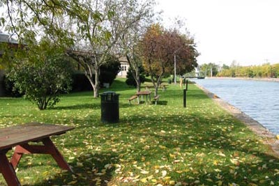 brockport park