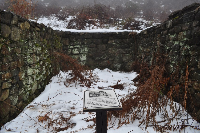 hamlet remnants