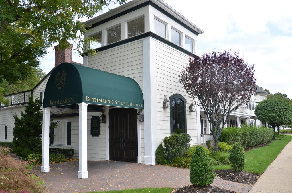 rothmann's steakhouse