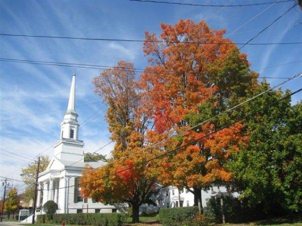 ellenville church