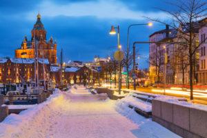 helsinki-winter