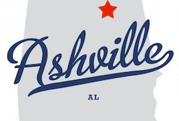 Cheap hotels in Ashville, Alabama