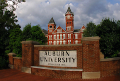 Discount hotels and attractions in Auburn, Alabama