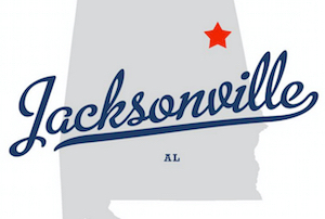 Cheap hotels in Jacksonville, Alabama