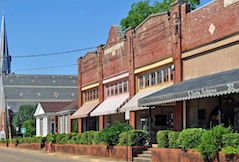 Cheap hotels in Marion, Alabama