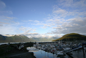 Discount hotels and attractions in Copperville, Alaska