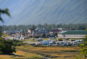 Hotel deals in Gateway, Alaska