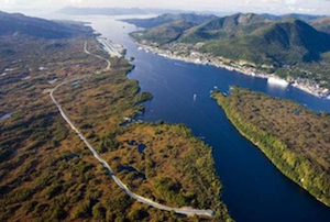 Discount hotels and attractions in Gateway, Alaska