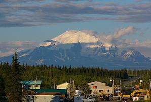 Cheap hotels in Glennallen, Alaska