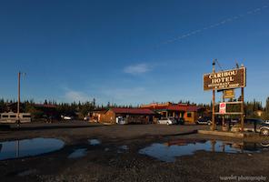 Discount hotels and attractions in Glennallen, Alaska