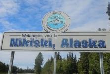 Cheap hotels in Nikiski, Alaska