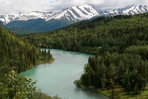 Discount hotels and attractions in Nikiski, Alaska