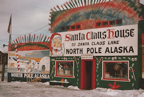 Hotel deals in North Pole, Alaska