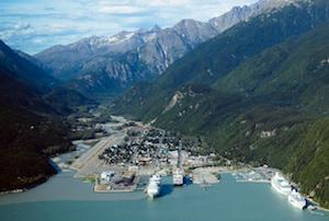 Hotel deals in Skagway, Alaska