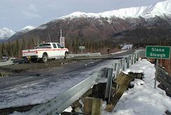 Cheap hotels in Slana, Alaska