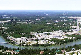 Discount hotels and attractions in Soldotna, Alaska