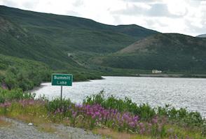 Cheap hotels in Summit Lake, Alaska