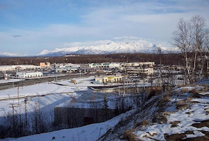Discount hotels and attractions in Wasilla, Alaska
