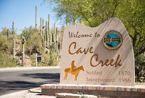 Cheap hotels in Cave Creek, Arizona
