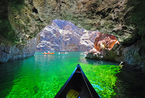Discount hotels and attractions in Dolan Springs, Arizona