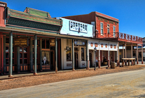 Hotel deals in Tombstone, Arizona