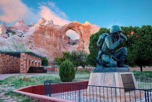 Cheap hotels in Window Rock, Arizona