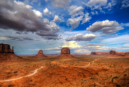 Discount hotels and attractions in Window Rock, Arizona