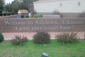 Cheap hotels in Ashdown,
