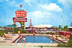 Cheap hotels in Beebe,