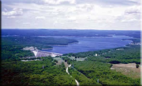 Discount hotels and attractions in Bull Shoals,