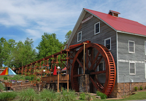 Discount hotels and attractions in Johnson,
