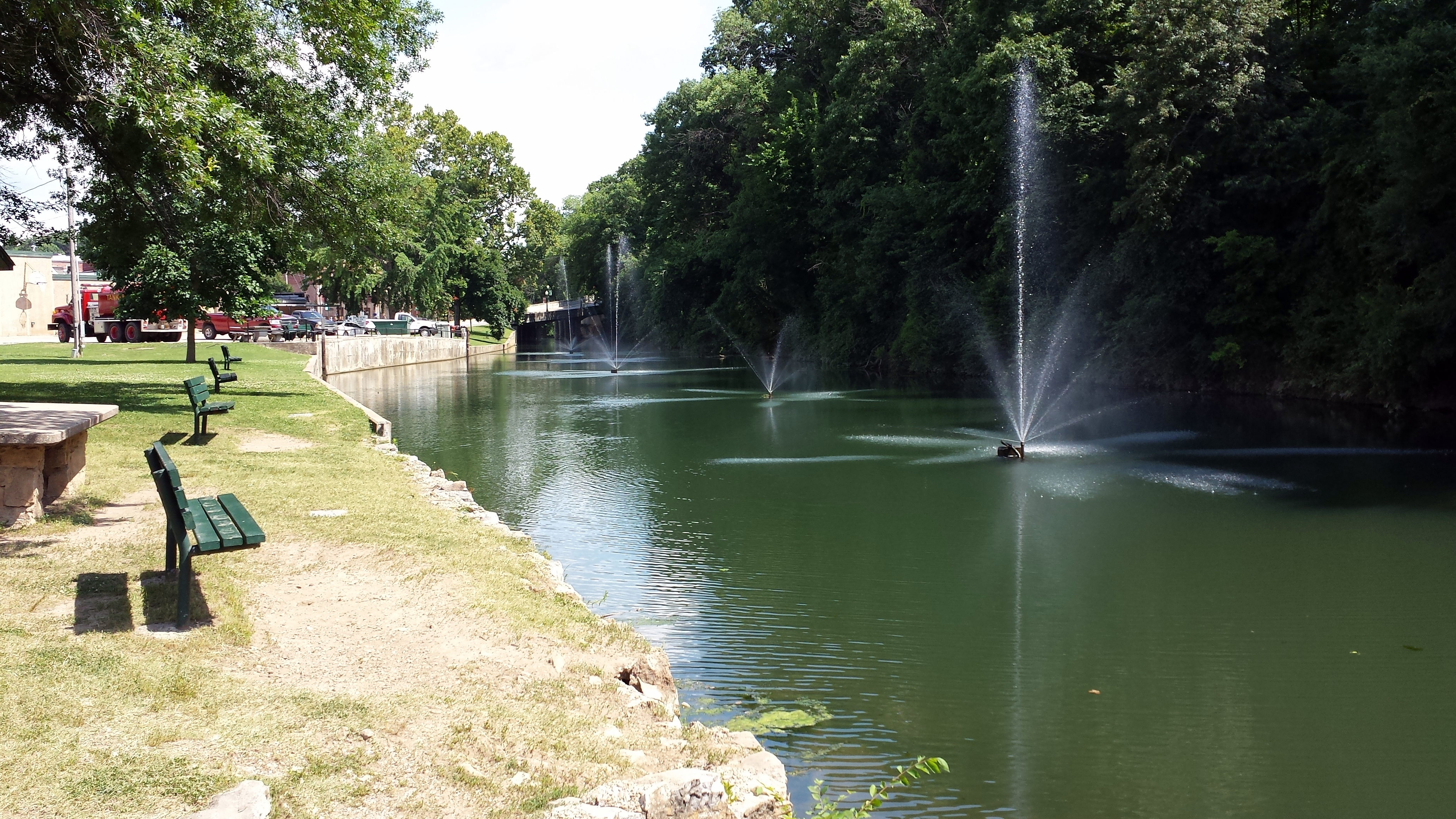 Discount hotels and attractions in Siloam Springs,