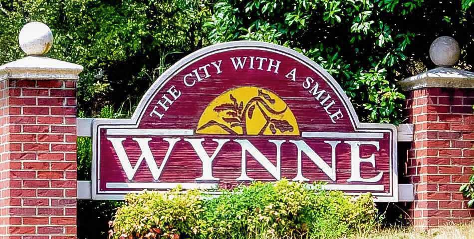 Cheap hotels in Wynne,