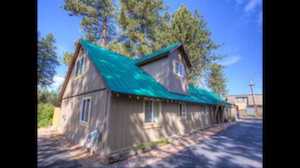 Cheap hotels in Al Tahoe, California