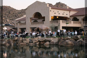 Discount hotels and attractions in Apple Valley, California