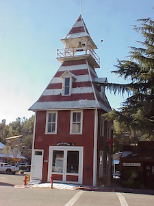 Discount hotels and attractions in Auburn, California