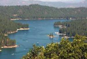 Hotel deals in Bass Lake, California